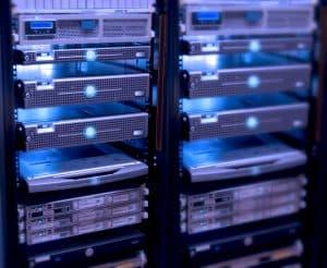 Hosting websites and SSL security