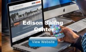 Edison Sailing Website