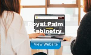 Royal Palm Website