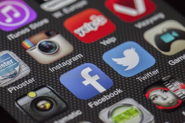 Social media monthly managment