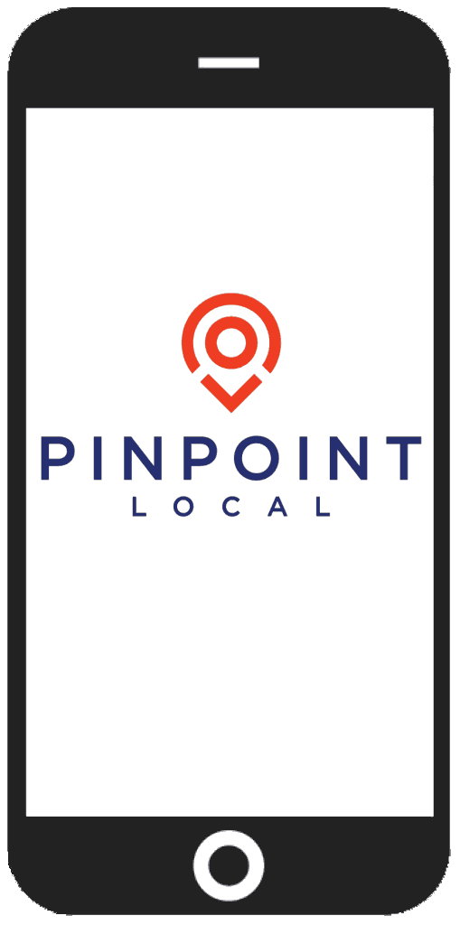 Digital Services - Pinpoint local coventry digital services mobile friendly and responsive web design