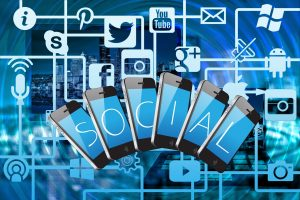 Social media set up and management for small businesses